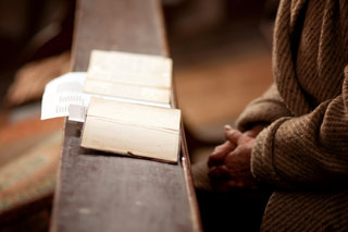 How to Pray with the Psalms