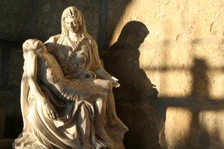 Three Steps to Turn Suffering into Prayer
