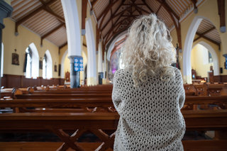 A Few Things to Know About Dedication to Prayer