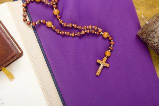 St Teresa of Avilas Prayer Philosophy