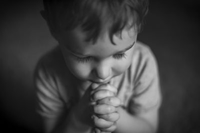 What the 'Our Father' Teaches Us About Prayer 2016