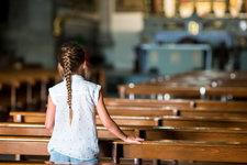 To Pray Like a Child