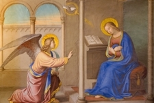 Mary's Fiat: Saying Yes to God