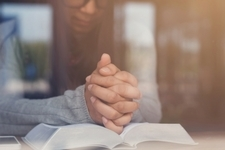 The Stages of Giving & Receiving Forgiveness