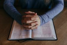 Deuteronomy & Foundations of Prayer