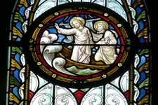 Jesus and the Storms of Life