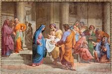 Let your servant Go in Peace: Responding to God in Prayer