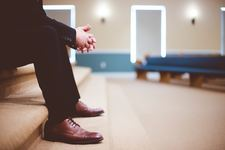 Moving from fear to faith part III