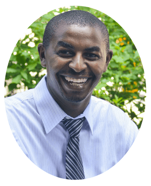 John Kinuthia Retreat Speaker Photo
