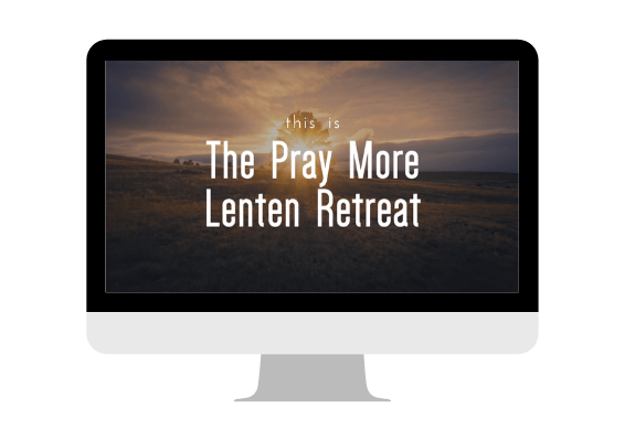 2020 Advent Retreat
